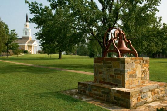 Muskogee Churches - JCI PHOTO - Michael W. Bunch