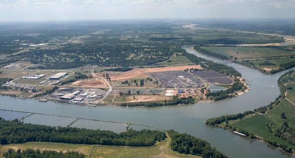 Port of Muskogee