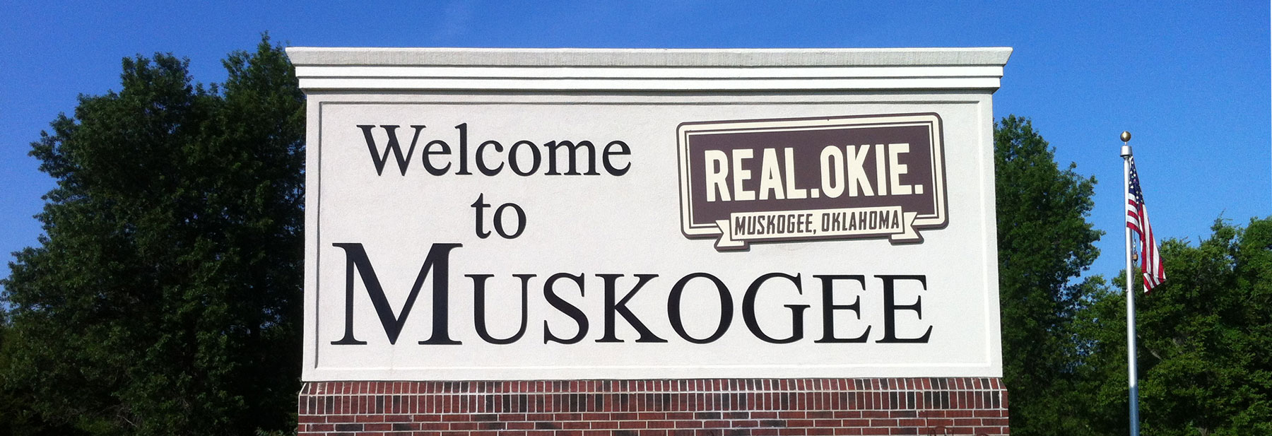 Real Okie Muskogee | Crossroads | Muskogee Oklahoma Community