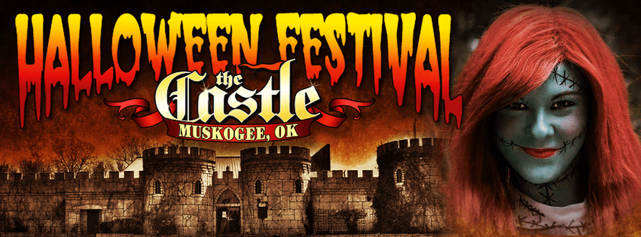 the castles halloween festival is your one stop shop for all things fall festivities and halloween thrills within the 14 acre castleton village