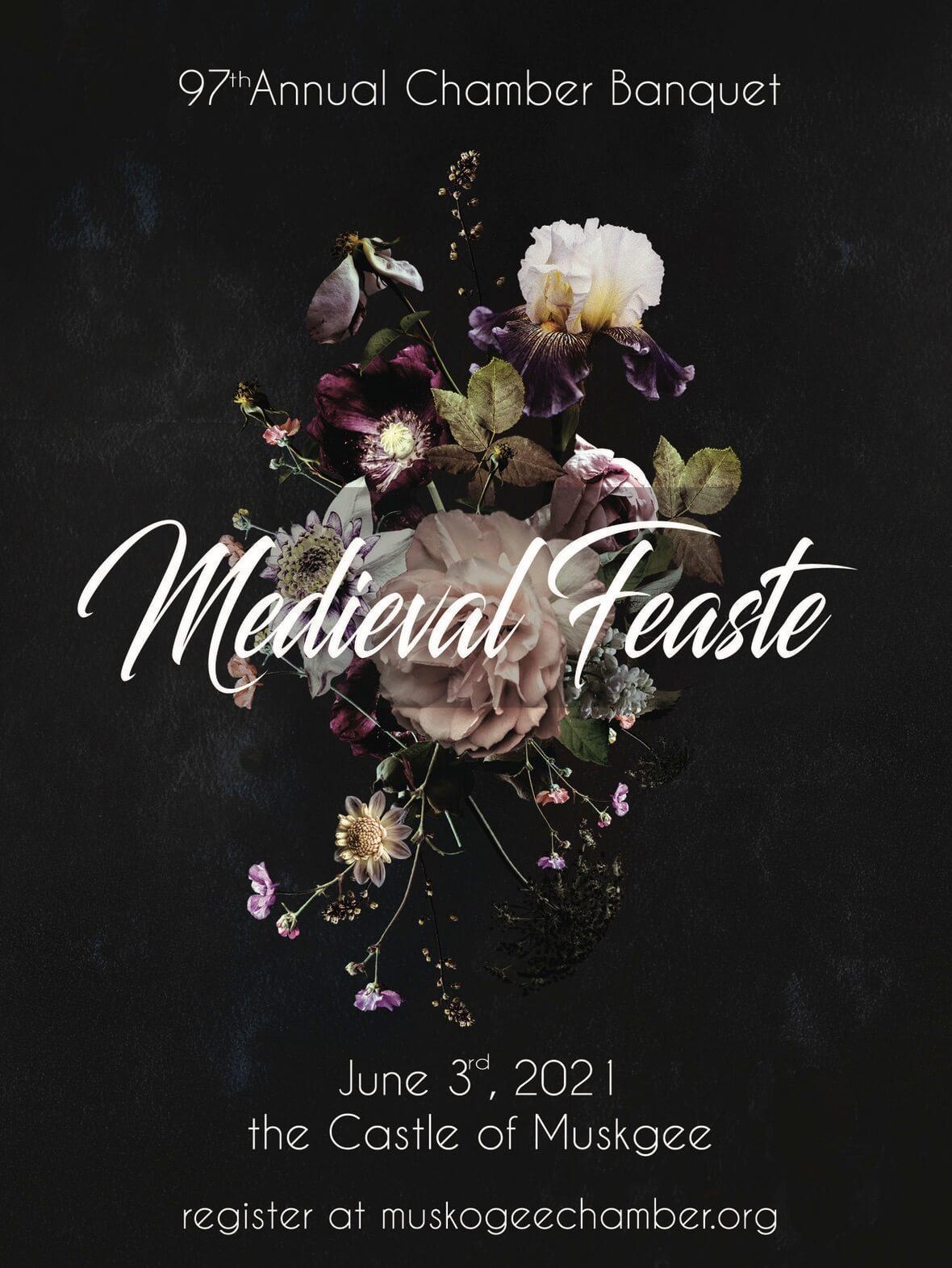 Medieval Feaste